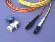 fiber optic patch cable & patch cord